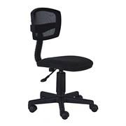 (1014502) Кресло Бюрократ CH-299NX/15-21 спинка сетка черный сиденье черный 15-21