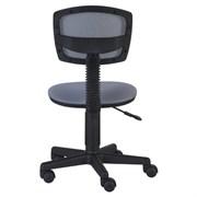 (1014501) Кресло Бюрократ CH-299/G/15-48 спинка сетка серый сиденье серый 15-48
