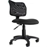 (1014499) Кресло Бюрократ CH-295/15-21 спинка сетка черный сиденье черный 15-21