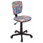 (1014526) Кресло детское Бюрократ CH-204NX/MARK-LB голубой марки