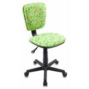 (1014523) Кресло детское Бюрократ CH-204NX/CACTUS-GN зеленый кактусы