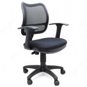 (1014514) Кресло Бюрократ CH-797AXSN/26-28 спинка сетка черный сиденье черный 26-28