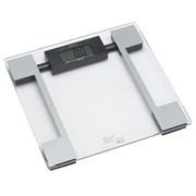 (1010876) Весы напольные электронные Sinbo SBS 4414 макс.150кг серебристый/черный