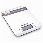 (1010866) Весы кухонные электронные Redmond RS-M723 макс.вес:5кг серебристый