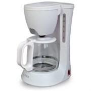 (1010789) Кофеварка капельная Supra CMS-0602 600Вт белый