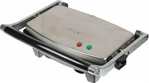 (1010865) Сэндвичница Sinbo SSM 2523 1300Вт серебристый