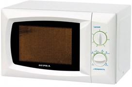 (1014568) Микроволновая Печь Supra 18MW20 18л. 700Вт белый