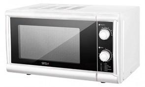 (1014566) Микроволновая Печь Sinbo SMO 3660 20л. 700Вт белый/черный