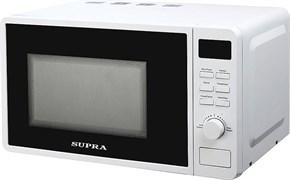 (1014570) Микроволновая Печь Supra 20TW42 20л. 700Вт белый