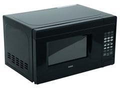 (1014713) Микроволновая Печь BBK 20MWS-727S/B 20л. 700Вт черный
