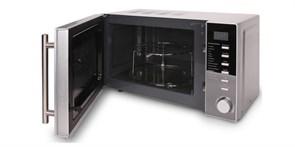 (1014712) Микроволновая Печь BBK 20MWG-733T/BS-M 20л. 700Вт серебристый