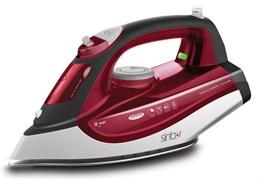 (1013011) Утюг Sinbo SSI 6611 2200Вт красный/белый