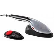 (1013036) Отпариватель ручной Supra SBS-107 1200Вт черный/серебристый