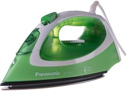 (1013008) Утюг Panasonic NI-P210TGTW 1550Вт зеленый/белый