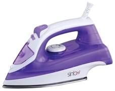 (1014676) Утюг Sinbo SSI 6601 2200Вт фиолетовый