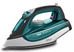 (1014678) Утюг Sinbo SSI 6612 2200Вт зеленый/белый