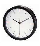 (1014691) Часы настенные аналоговые Hama MaxR белый