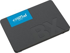 "(1014767) SSD жесткий диск SATA2.5"" 120GB BX500 CT120BX500SSD1 CRUCIAL"