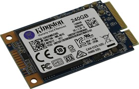 (1014766) SSD жесткий диск MSATA 240GB SUV500MS/240G KINGSTON