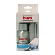 (1014822) Чистящий набор (салфетки + гель) Buro BU-Mobile для мобильных устройств блистер 50мл