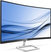 "(1014879) Монитор Philips 31.5"" 328E9FJAB (00, 01) черный VA LED 5ms 16:9 HDMI M, M матовая 250cd 178гр, 178гр 2560x1440 D-Sub DisplayPort FHD 6.78кг"