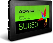 (1014872) Накопитель SSD A-Data SATA III 240Gb ASU650SS-240GT-R Ultimate SU650 2.5""