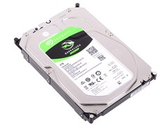 (1014856) Жесткий диск Seagate Original SATA-III 2Tb ST2000DM008 Barracuda (7200rpm) 256Mb 3.5""