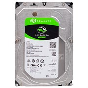 (1014855) Жесткий диск Seagate Original SATA-III 2Tb ST2000DM005 Barracuda (5400rpm) 256Mb 3.5""