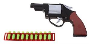 (1015098) Револьвер С-82-Ф 653307