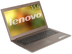 "(1012871) Ноутбук Lenovo IdeaPad 520-15IKB Core i7 8550U, 8Gb, 2Tb, nVidia GeForce Mx150 4Gb, 15.6"", IPS, FHD (1920x1080), Free DOS, bronze, WiFi, BT, Cam"