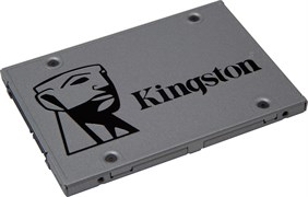 "(1015261) SSD жесткий диск SATA2.5"" 480GB TLC SUV500/480G KINGSTON"