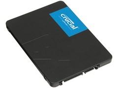 "(1015258) SSD жесткий диск SATA2.5"" 240GB BX500 CT240BX500SSD1 CRUCIAL"