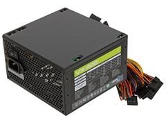 (1015310) Блок питания Aerocool ATX 500W VX PLUS 500W (24+4+4pin) 120mm fan 3xSATA RTL