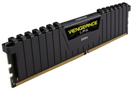 (1015293) Память DDR4 8Gb 2400MHz Corsair CMK8GX4M1A2400C16 RTL PC4-19200 CL16 DIMM 288-pin 1.2В