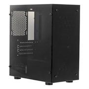 (1015270) Корпус Formula FA-703B черный 500W mATX 2xUSB2.0 1xUSB3.0 audio bott PSU