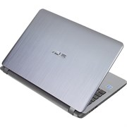 "(1015356) Ноутбук Asus X507MA-EJ057 Pentium Silver N5000, 8Gb, SSD128Gb, Intel UHD Graphics 605, 15.6"", FHD (1920x1080), Endless, grey, WiFi, BT, Cam"