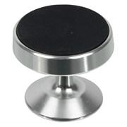 (1015351) Держатель Wiiix HT-48Tmg-METAL-S магнитный серебристый для смартфонов