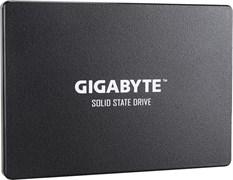 "(1015358) SSD жесткий диск SATA2.5"" 120GB GP-GSTFS31120GNTD GIGABYTE"