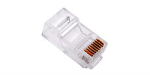 (1015332) Коннектор RJ45 VNA2200-1/100 VCOM