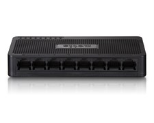 (1015663) Коммутатор Netis ST3108S 8x100Mb неуправляемый