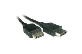 (1015660) Кабель DisplayPort Cablexpert CC-DP-6, 1.8м, 20M/20M, черный, экран, пакет