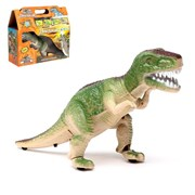 (1015601) Динозавр на батарейках МИКС 485177
