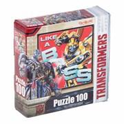 "(1015494) Мини-пазл ""Transformers"" 100 эл. .03279 2544068"