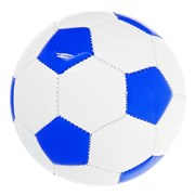 """(1015633) Мяч футбольный """"Classic"""" р.2, 95 гр, 32 панели, 3 подслоя, машин. сшивка 1026014"""