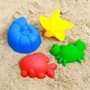 (1015528) Набор для игры в песке №60    МИКС  2881450
