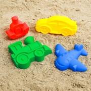 (1015529) Набор для игры в песке №68   цвета   МИКС  2881458