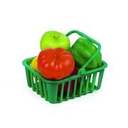 (1015557) Набор продуктов №13 с корзинкой (7 элементов) (в пакете) 66749 3330018