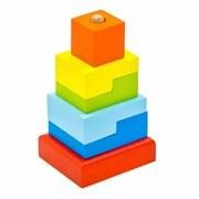 """(1015625) Пирамидка """"Ступеньки"""" ПСТ03 691360"""