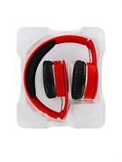 (1016006) Наушники bluetooth Gorsun E90 со встроенным MP3-плеером и FM-радио (red)