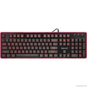 (1016042) Клавиатура USB DYAUS RU 75076 DEFENDER